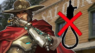 Blizzard hace que Overwatch sea un poco más políticamente correcto en el nuevo parche