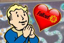 Cómo me enamoré de Fallout 76 nuevamente con la temporada 1
