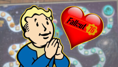 Photo of Cómo me enamoré de Fallout 76 nuevamente con la temporada 1