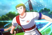 Photo of Captain Tsubasa Captain Tsubasa: Rise Of New Champions Gets New Trailer All About England