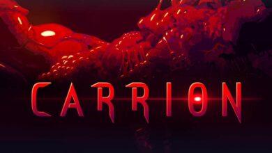 Photo of Carrion, un juego de terror inverso, se lanza el 23 de julio