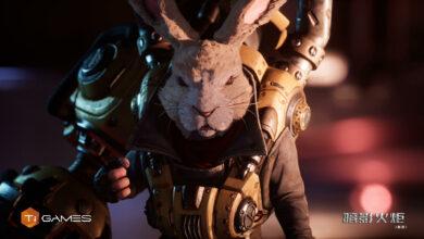 Photo of China Hero Project Game F.I.S.T. Obtiene un nuevo tráiler que muestra a Grumpy Dieselpunk Bunny en acción