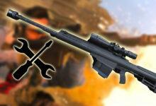 Photo of CoD MW y Warzone: nueva actualización elimina y repara notas de parches de francotiradores