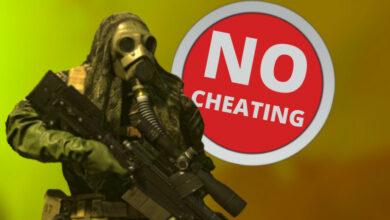 CoD MW und Warzone gehen gegen Cheater vor, doch Spieler sind skeptisch