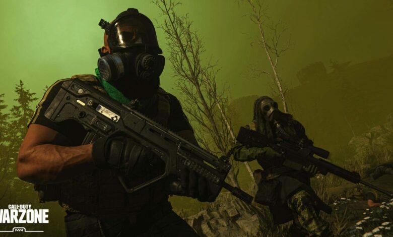 CoD Warzone: el jugador muestra un método inteligente para ganar la pelea final