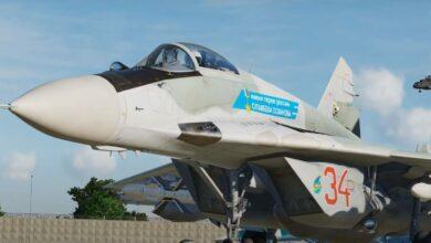 Photo of Combat Flight Simulator DCS World obtiene un nuevo tráiler mientras los pedidos de mapas de Siria se ponen en marcha