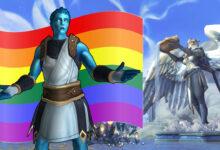 Photo of Con Shadowlands, WoW obtiene su primer personaje transgénero
