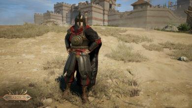 Conqueror's Blade trae una gran actualización: ¿qué hay de nuevo en el MMO medieval?