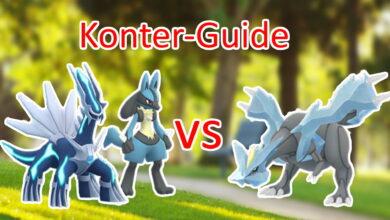 Photo of Contraataque de Kyurem en Pokémon GO – Guía con toda la información