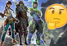 MeinMMO-Quiz: ¿Reconoces estos 15 juegos multijugador con emojis?