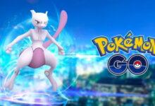 Dataminer encuentra Crypto-Mewtu en Pokémon GO: podría ser increíblemente fuerte
