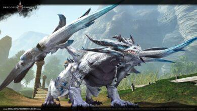 Photo of Dead MMORPG regresa en Steam, pero algo está mal