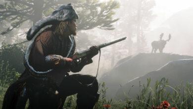 Después de 7 meses, Red Dead Online finalmente está recibiendo una nueva y gran actualización