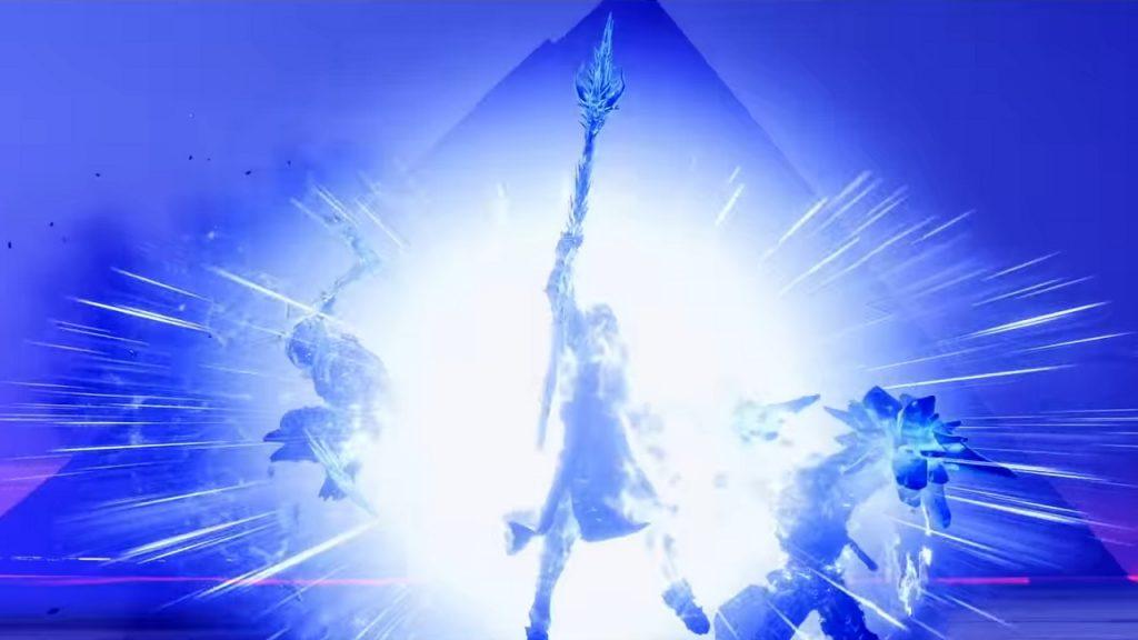 Nuevo elemento de estasis de la oscuridad en Destiny 2