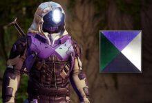 Destiny 2 - Cómo obtener Shader Twitch Shader de Watcher