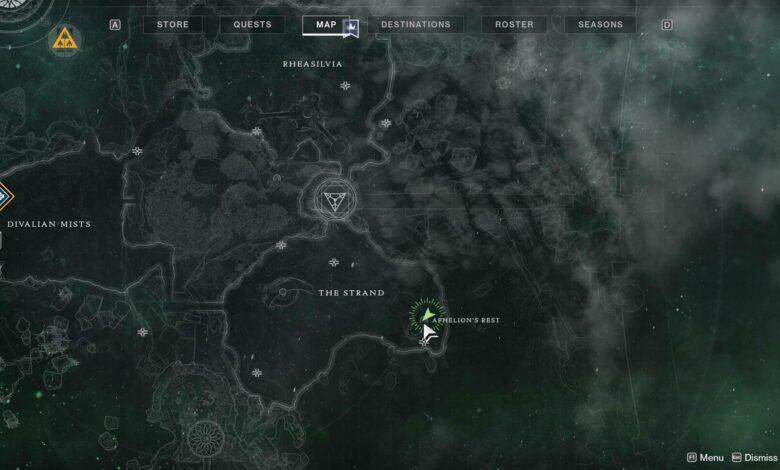 Destiny 2 - Ubicación del Ascendant Challenge esta semana - 7 de julio de 2020