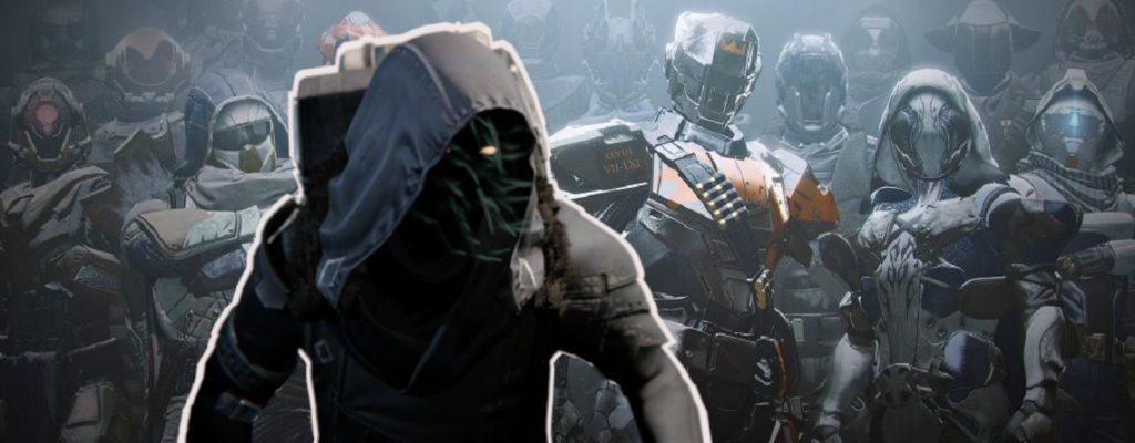 X solo relevante pronto Destiny 2