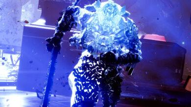 Destiny 2: estas 3 razas también podrían obtener los nuevos poderes de estasis