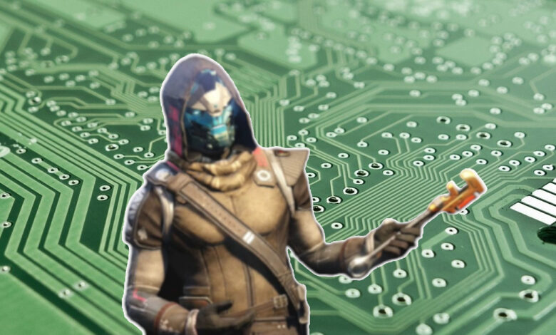 Destiny 2 finalmente soluciona un problema de tecnología que hacía imposible el juego