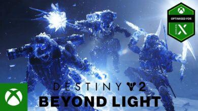Photo of Destiny 2 llega a Xbox Game Pass; Incluye todas las expansiones
