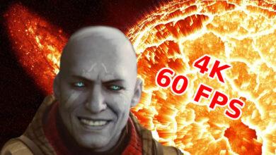 Destiny 2 llegará a Xbox Series X en una nueva versión: finalmente 4k y 60 FPS