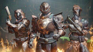 Photo of Destiny 2: por qué la bandera de hierro podría valer la pena en este momento