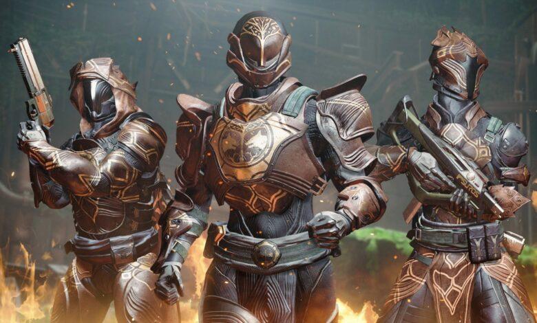 Destiny 2: por qué la bandera de hierro podría valer la pena en este momento