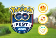 Photo of Detalles del desafío de Pokemon GO Fest con temática de batalla revelados