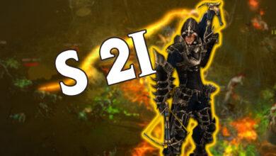 Photo of Diablo 3: la temporada 21 comienza en unas pocas horas: tus clases favoritas
