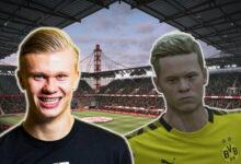 EA debería dar urgentemente a estos jugadores nuevas caras para FIFA 21