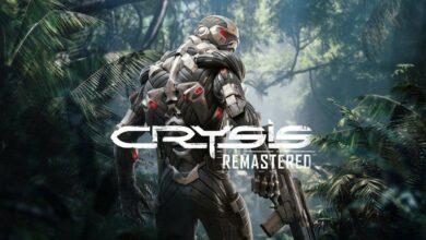 Photo of Echa un vistazo a 30 minutos de Crysis Remastered Running en Nintendo Switch