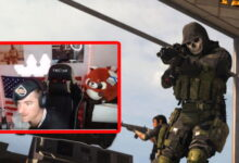 Photo of El Ejército de EE. UU. Transmite CoD Warzone en Twitch, pero no le gustan las preguntas incómodas