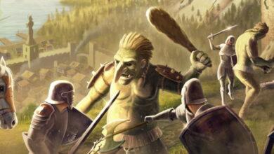 El MMORPG más complejo que nunca hayas jugado se lanzará en Steam pronto