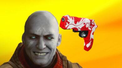 """El experto dice en Destiny 2: ¡La próxima arma exótica será """"God Tier!"""""""