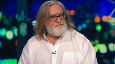 El jefe de Steam, Gabe Newell, no dudaría en favorecer la Xbox Series X sobre la PS5