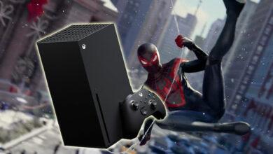 El jefe de Xbox explica por qué la PS5 está mal con las exclusivas