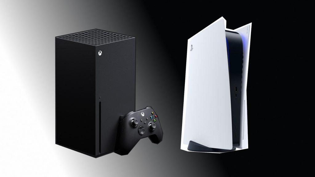 Imagen de portada de PS5 y Xbox Series X