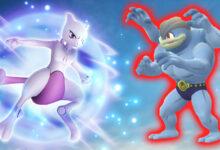 El jugador Pokémon GO derrota a Machomei Raid con un solo atacante