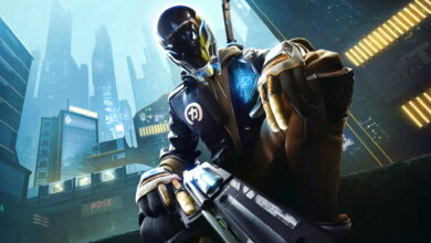 El nuevo Battle Scape Battle Royale de Ubisoft está en línea como beta, por eso deberías jugarlo