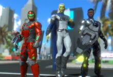 Photo of El nuevo MMORPG te permite jugar al superhéroe, la beta comenzará pronto
