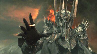 Photo of El señor de los anillos en línea solo tiene un servidor para servirlos