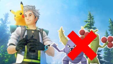 Photo of Error repugnante en Pokémon GO robó Shinys: garantizado se genera por ahora