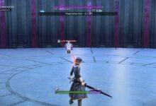Photo of Espada Art Online (SOA) Alicization Lycoris: repara el retraso, las gotas de FPS, la tartamudez y el bloqueo