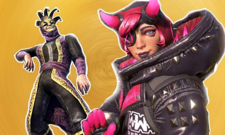 Estas 5 máscaras en los juegos eran caras, pero desafortunadamente increíbles.