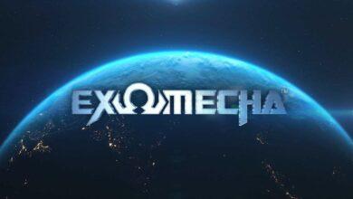 Photo of Exomecha obtiene estreno mundial durante la presentación previa de la presentación de los juegos de Xbox
