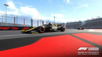 Photo of F1 2020: Cómo jugar multijugador en pantalla dividida