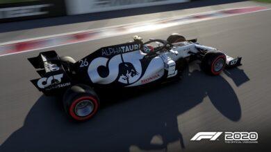 F1 2020 - Guía de logros