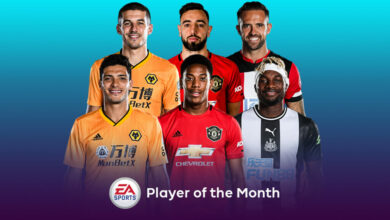 Photo of FIFA 20: Nominación POTM de junio de la Premier League