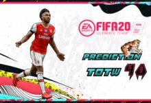 FIFA 20: Predicción TOTW 40 del modo Ultimate Team