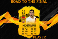Photo of FIFA 20: SBC Henrikh Mkhitaryan camino a la final